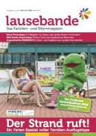 Lausebande Cover