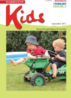 Hannover Kids Cover
