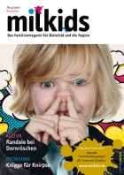 milkids Cover
